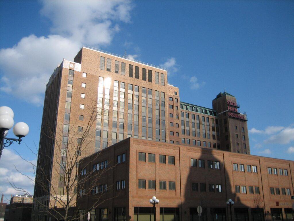 LSS Illinois-Bloomington IL