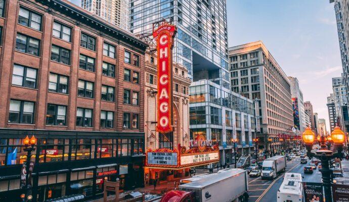 LSS Illinois-Chicago-IL