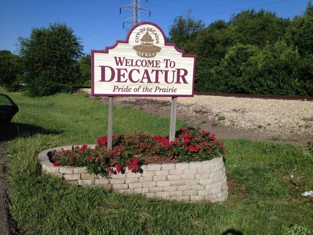 LSS Illinois-Decatur IL