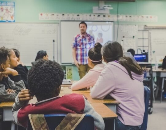 LSS Illinois - Lean Six Sigma Curriculum for High School Students