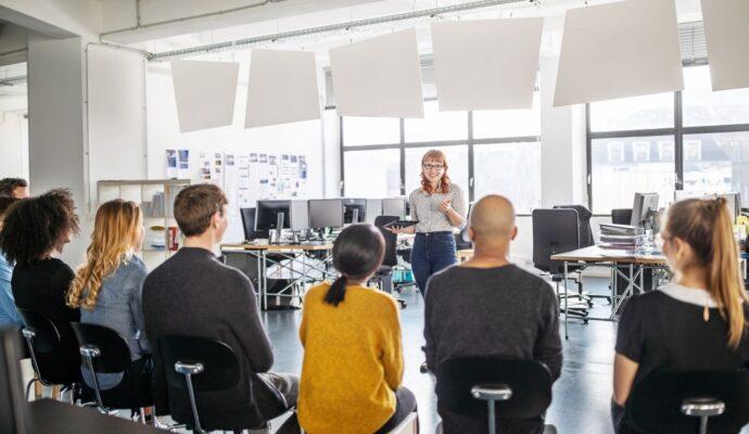 LSS Illinois Lean Six Sigma Training
