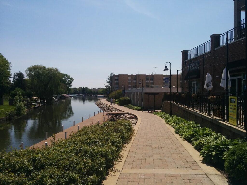 LSS Illinois-McHenry IL